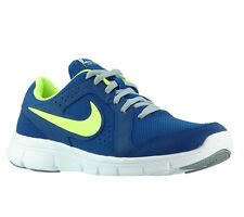 NEW NIKE shoes Trainers Sport Shoes Ladies Flex Experience LTR 631495 400 Blue
