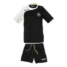 DHB Germany Kempa Mini Kit Handball Jersey & Shorts 2003039011630 Set new