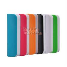 2600mAh Portable External Battery USB Charger Power Bank for Mobile Phone iPhone