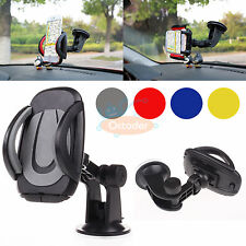 Car Windshield Dashboard Stand Mount Holder Cradle For iPhone 6/6S Plus Note 5