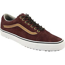 Vans Old Skool MTE Shoes Trainers Trainers bordo leather new