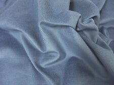 Cotton CORDUROY Fabric Material 16 Wale - ROYAL BLUE