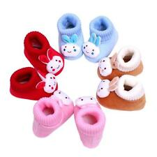 Infant Baby fashion gift shoes Walking Toddler Girls Boys Crib Shoes Soft Boots