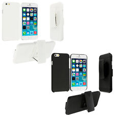 For Apple iPhone 6 PLUS 5.5 Holster Belt Clip Rugged Hard Case Cover Accessory