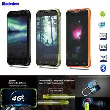 "Blackview BV5000 5"" 4G Android 5.1 Waterproof Smartphone 16GB Quad Core GPS MN3T"
