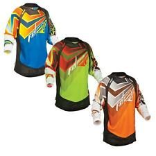 FLY RACING EVOLUTION VERTIGO 2014 MOTOCROSS MX JERSEY MENS
