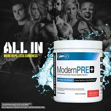 USP Labs ModernPre+ Pre-Workout MODERN PRE + 30 Servings ALL FLAVORS