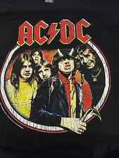 Music Tee AC/DC ACDC HIGHWAY TO HELL