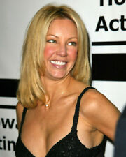 HEATHER LOCKLEAR SEXY LOW CUT TOP PHOTO OR POSTER