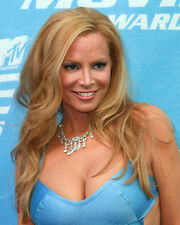 CINDY MARGOLIS CANDID SMILING COLOR PHOTO OR POSTER