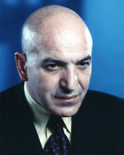 TELLY SAVALAS COLOR KOJAK PHOTO OR POSTER