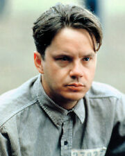 TIM ROBBINS IN THE SHAWSHANK REDEMPTION PHOTO OR POSTER