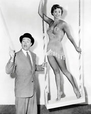 ESTHER WILLIAMS IN SWIMSUIT RED SKELTON BATHING BEAUTY PHOTO OR POSTER