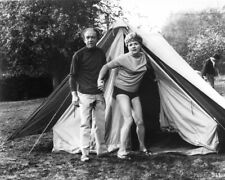 CARRY ON CAMPING SID JAMES JOAN SIMS PHOTO OR POSTER