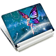 "Fairy Laptop Sticker Skin Decal Cover For 11.6""-15.4"" Sony HP Dell Acer Toshiba"