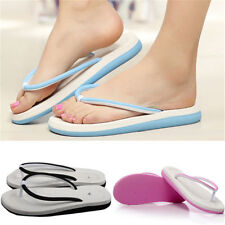2018 Fashion Womens Summer Casual Flip Flops Beach Slippers Sandals Summer Shoes