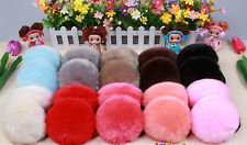 Women Cute Faux Fur Winter Ear Warmer Earmuffs Ear Muffs Earlap Headband Hot
