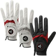 Dunlop Golf gloves Men'S Ladies S M L XL golf gloves RH LH golf Sport new