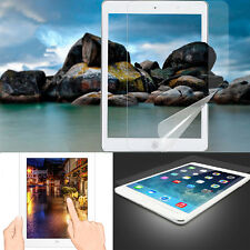Ultra Clear HD LCD Film Screen Protector Film Guard For Apple iPad Mini Air Pro