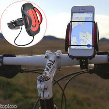 Universal Bike Phone Holder Cradle Bicycle Mount for Iphone 6s Plus 6S 6 Samsung