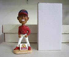 Coco Crisp Oakland A's / New Jersey Cardinals Bobble Bobblehead SGA from 2005