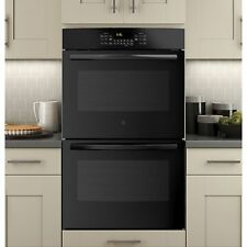 GE 30-inch Built-in Double Wall Convection Oven