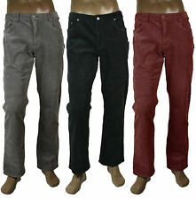 NEW MENS KENNETH COLE EXTENTION CORD FLAT FRONT 5 POCKETS CORDUROY PANTS
