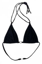 NEW JOOP Triangle Bikini Top Women's Black Swimwear Summer Bikini Inexpensive