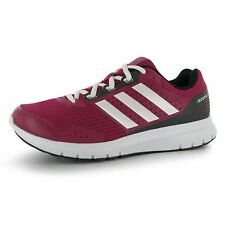 Adidas Duramo 7 Running Shoes Womens Bold Pink/White Trainers Sneakers Fitness