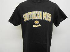 NEW NCAA Southern Miss Mississippi Golden Eagles Mens sizes M-L-XL-2XL Shirt