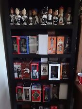 Multiple Sports Bobblehead Nodders MLB NFL NBA NHL Minor Many To Choose From NIB