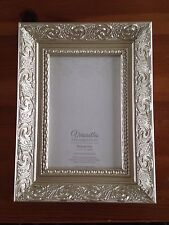 Champagne Shabby Chic Photo Frame 6X4 (Gold Silvery Champagne Colour) New