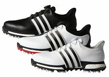 New For 2016 - adidas Golf Tour360 BOA BOOST Men's Golf Shoes - Wide Fit