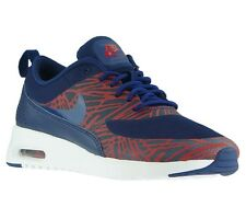 new NIKE Air Max Thea Print Purple women's sneakers Trainers Sport Shoes Running