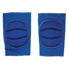 SUPER K COMPETITION VOLLEYBALL KNEE PADS - SENIOR OR JUNIOR - WHITE OR BLUE