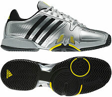Mens ADIDAS ADIPOWER  ANDY MURRAY BARRICADE 7 TENNIS SHOES G64768 SALE! 89.95