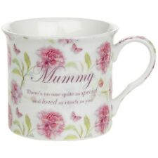 Especially For You Vintage Lane Floral Mug Mummy Nan Mother's Day Gift