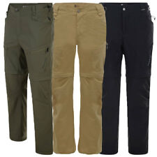 Dare 2b 2016 Mens Tuned in Zip Outdoor Trousers Pants 2 in 1 Zip Off Legs DMJ333