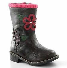 Sonoma Winter Boots Shoes Toddler Girl Size 9