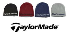 TAYLOR MADE THERMAL REVERSIBLE WINTER TOUR BEANIE HAT (VARIOUS COLOURS)