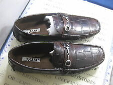 NIB NEW MEN'S MIRALTO CARTER LOAFER SLIP ON SHOES