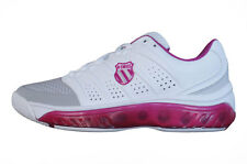 K Swiss Tubes Tennis 100 Womens Trainers / Shoes - 2187 - See Sizes