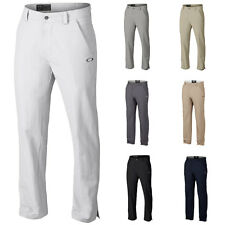 Oakley Golf 2017 Mens Take Pant 2.5 Golf Trousers Stretch Tech Performance