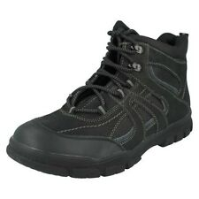Mens Unbranded Ankle Boots Style - A3032