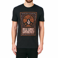 Volcom T-shirts - Volcom New Wave Basic T-shirt - Black