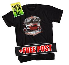 SOUTHSIDE HOT ROD FUNNY BIG MENS SHIRT SIZES XL/2XL/3XL/4XL/5XL/6XL/7XL/8XL/9XL