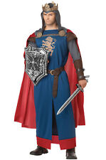 Medieval Knight Richard the Lionheart Adult Costume