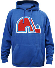 Old Time Hockey NHL Quebec Nordiques Kimball Hoody Hoodie Sweater Mens