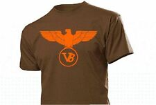 V8 US Car Classic Car Chevy Dodge Ford T-Shirt Big Block Imperial eagle USA GMC