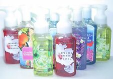 1 Foaming Hand Soap Bath & Body Works YOU CHOOSE SCENT 8.75OZ NEW